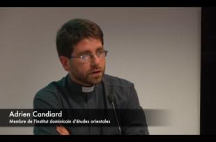 Père Adrien Candiard