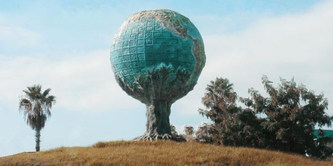 Terre vivante