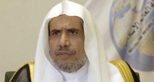 déclaration du Secrétaire Général de la Ligue Islamique Mondiale