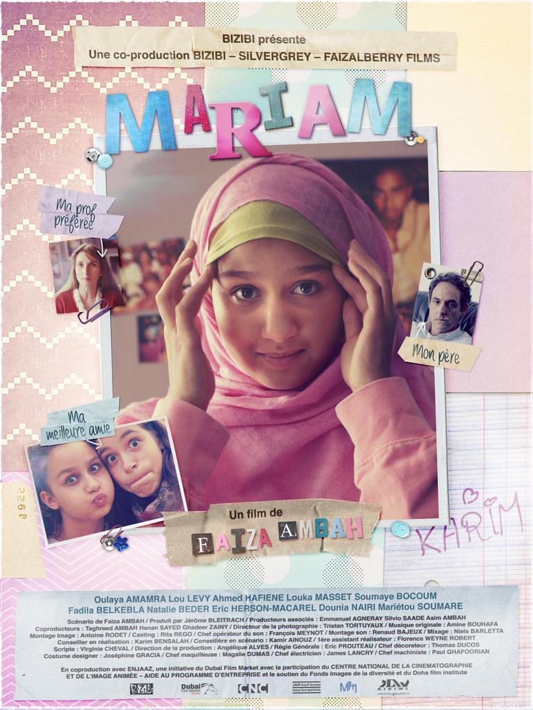 Mariam film