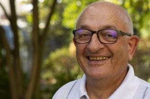 Vincent Feroldi