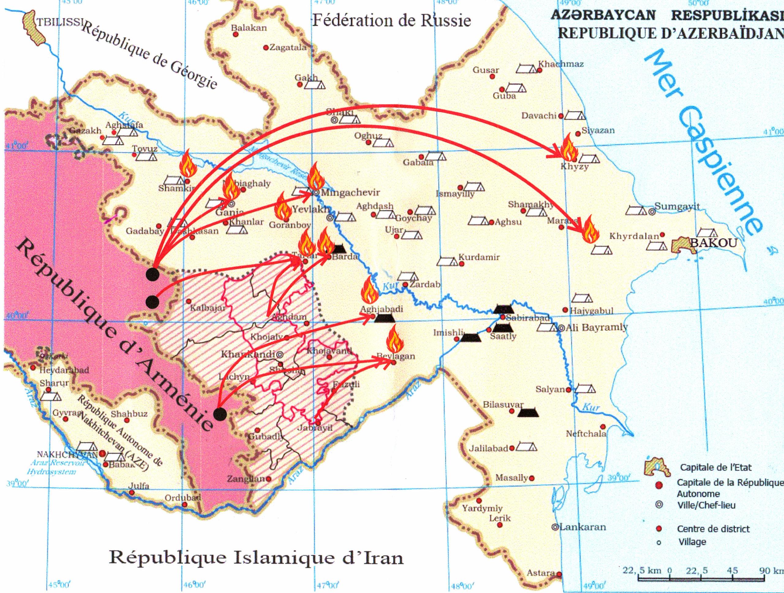 Guerre du Haut-Karabagh