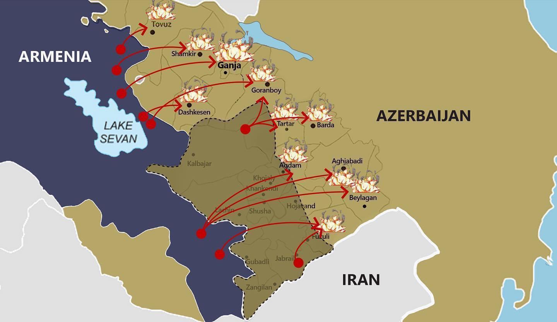 Azerbaidjan-Armenia