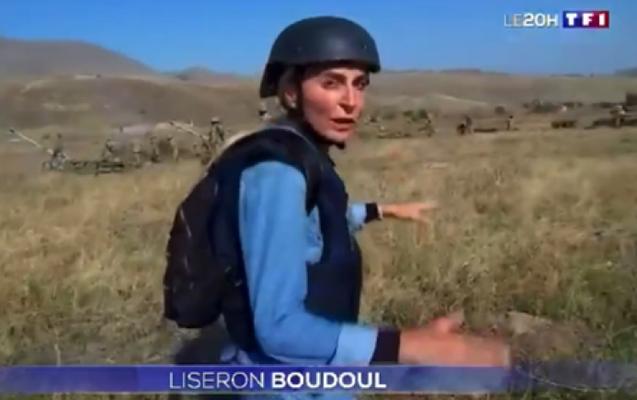 Liseron Boudoul