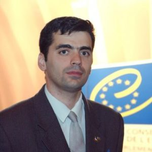 Zaur SadigBayli