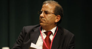 Mohammed Moussaoui