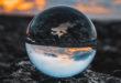 ماذا لو كانت قشرة الأرض شفافة ؟