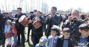 Les Ingiloys en Azerbaïdjan