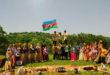 Tats en Azerbaïdjan