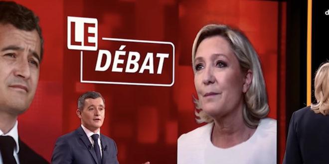 """LOI """"SÉPARATISME"""" : UN """"TRUMPISME À LA FRANÇAISE"""" ?"""