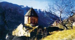 L'ARCHITECTURE CHRÉTIENNE DU KARABAKH ET LA VRAIE MENACE POUR SES MONUMENTS