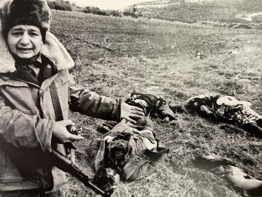 Massacre de Khodjaly