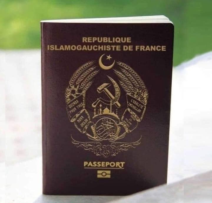 Passeport islamo-gauchiste