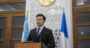Sardor Rustambaev