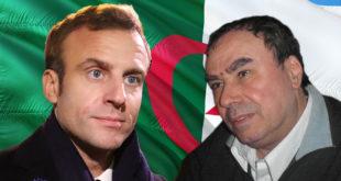 Rapport Stora sur l'Algérie