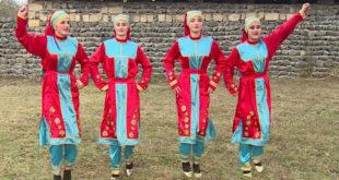 Communauté Avar en Azerbaïdjan