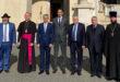 Azerbaïdjan au Vatican