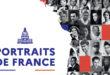 Portraits de France