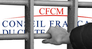 Du rififi au CFCM