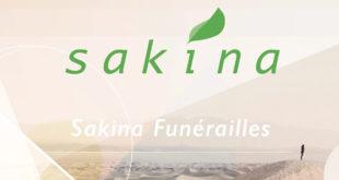 sakina assurance funérailles